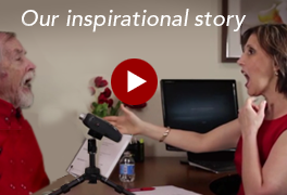10th Anniversary Video-Parkinson Voice Project's Inspirational Story